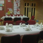 2015 - The prepared tables